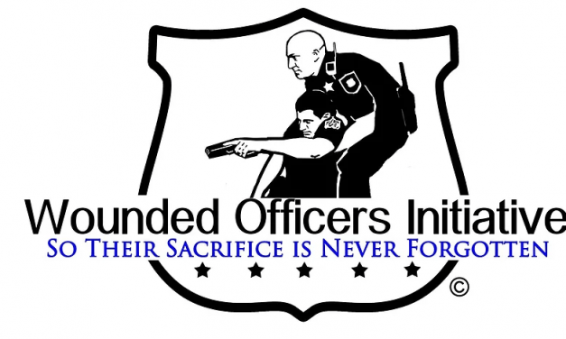 Honoring Our Wounded Heroes