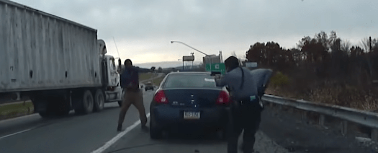 Dramatic Police Shootout Gives Valuable Lessons