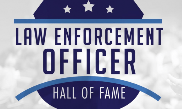 Police Hall of Fame Nominations Sought