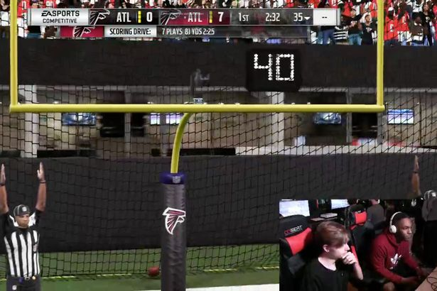 Mass Shooter at Madden Tournament Was Gamer Who Lost