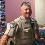 California Highway Patrol Officer Killed