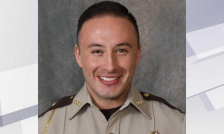 Deputy Is Paralyzed Following Shooting