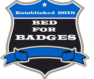 Bed For Badges Provides Free Travel