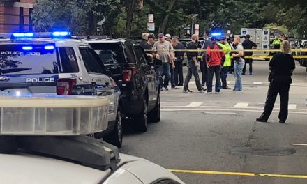 Boston Police Officer Shot, 3 In Custody