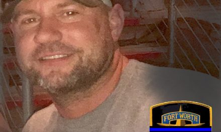 Ft. Worth Police Officer Killed While Apprehending Robbery Suspects
