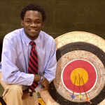 Tulsa Police Use Archery To Reach Kids
