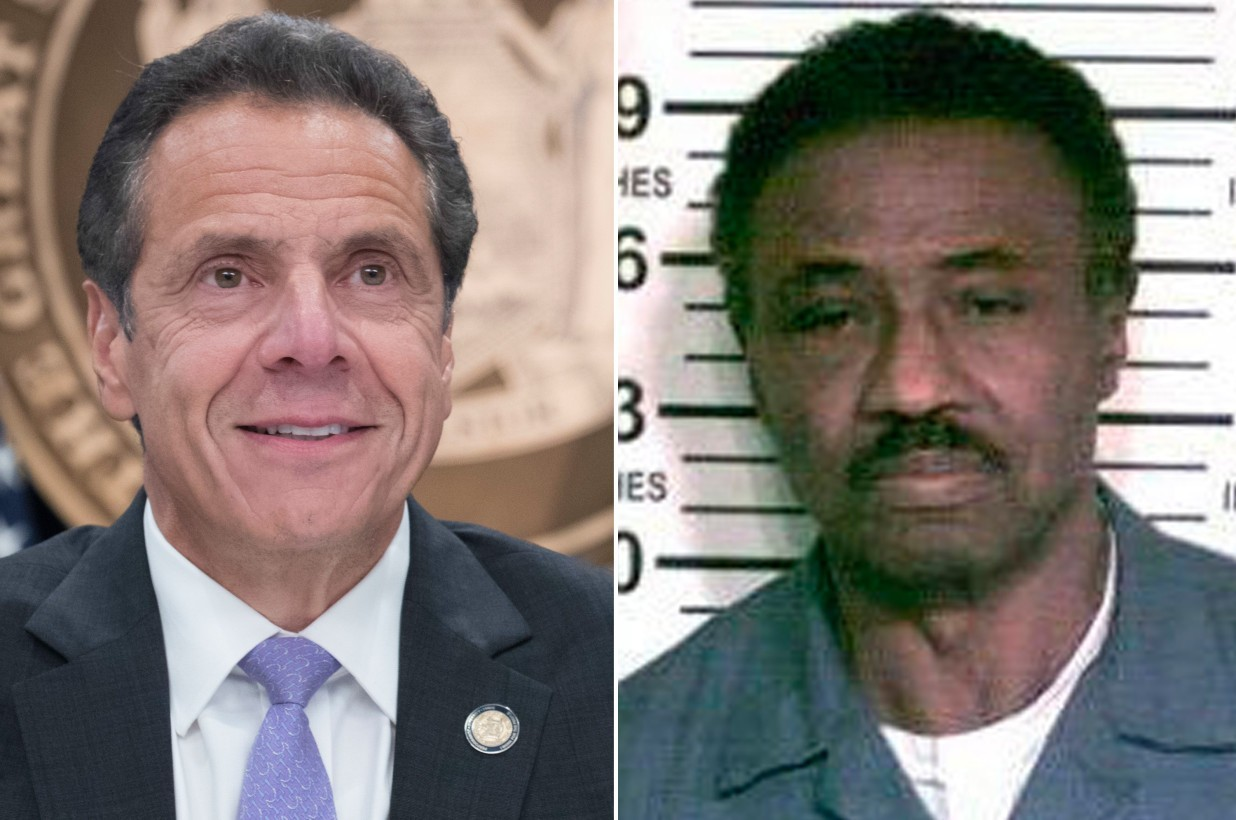Cop Killer Votes Thanks To New York Governor