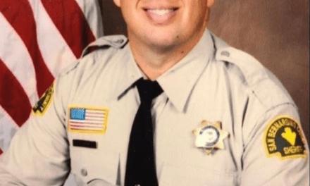 San Bernardino County Deputy in Critical Condition After Being Shot