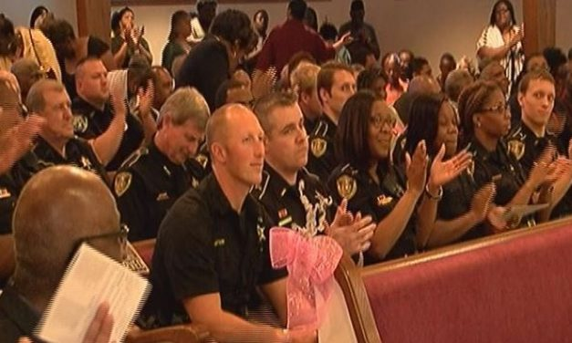 Shreveport Police Department To End Promotion of Prayer Vigils