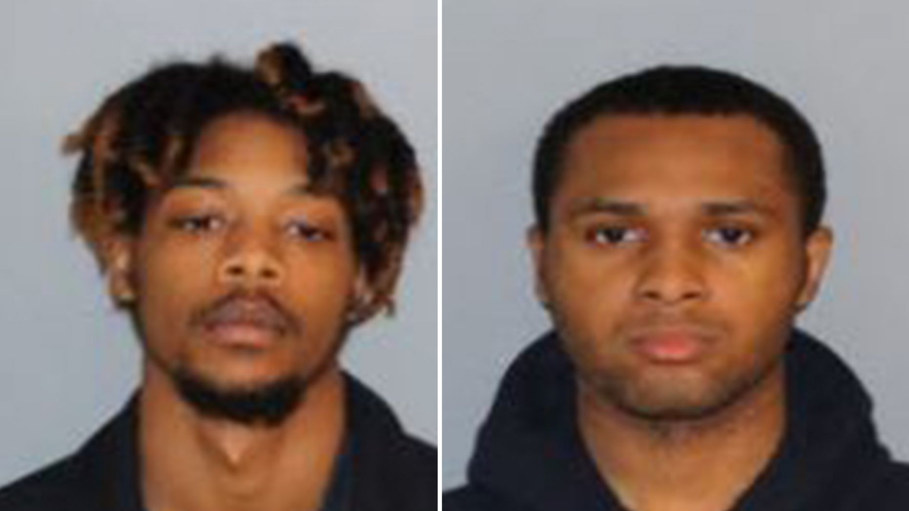 Two Men Charged With Raping 9-Month-Old Baby