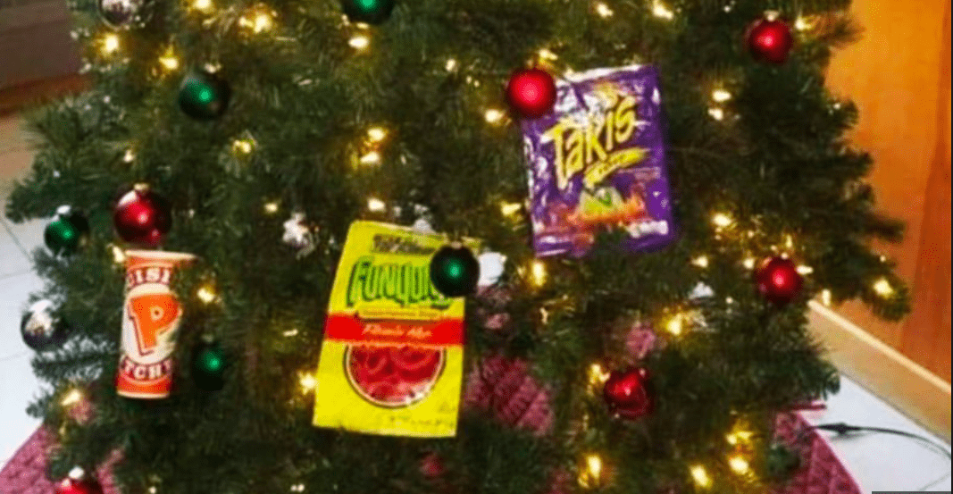 Minneapolis Officers Suspended For Decorating Christmas Tree Deemed Racist