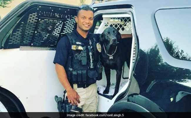 Fallen California Corporal Singh's K9 to retire, Will Remain With Family
