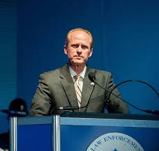 The Legacy of NLEOMF CEO Craig Floyd