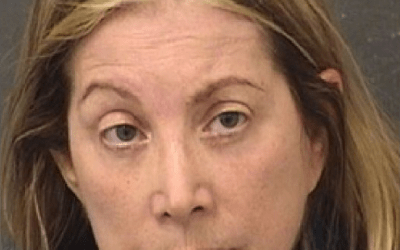 Woman Arrested After Threatening Mass Shooting At Police K9 Memorial