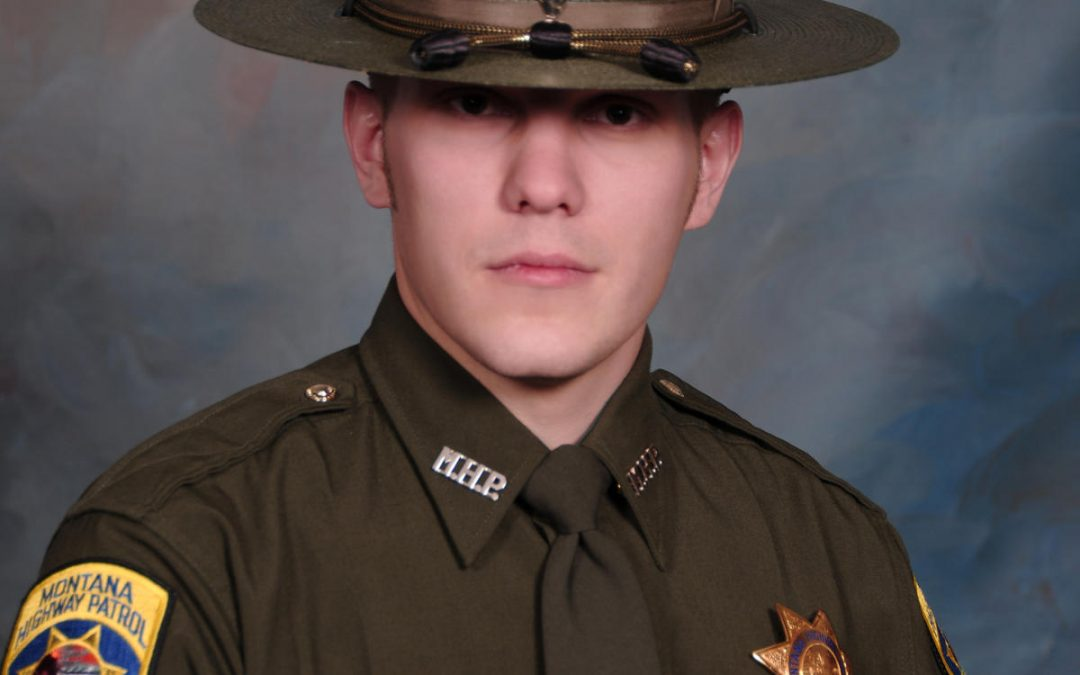 Montana State Trooper Critical After Shooting