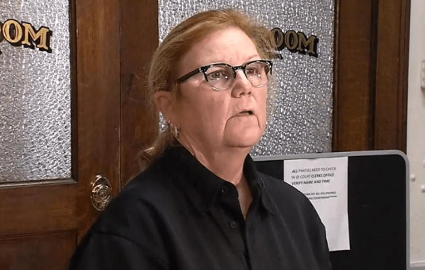 Oklahoma Sheriff Resigns After Judge Allegedly Attempts To Bribe Her