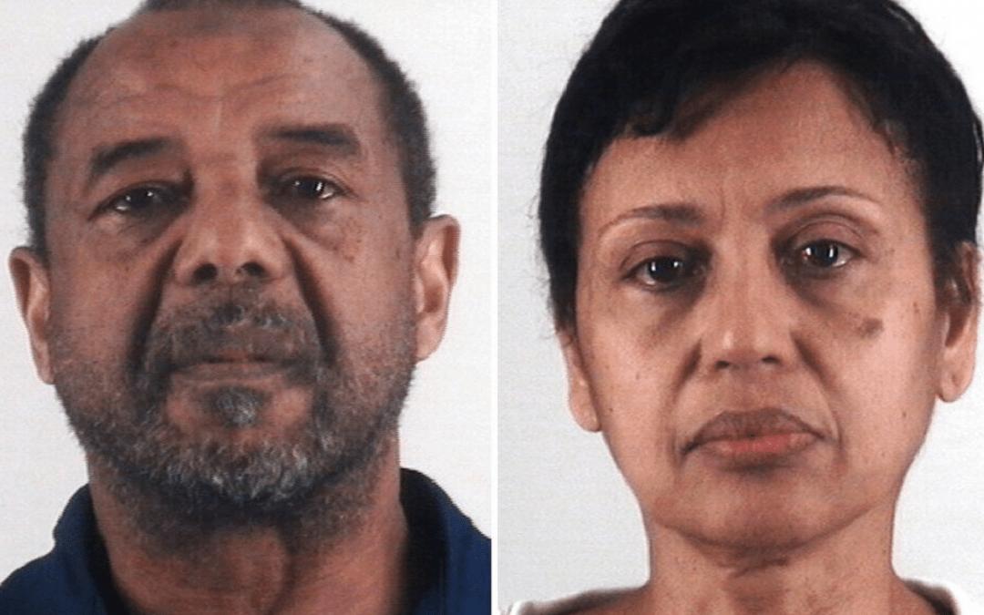 Texas Couple Sentenced for Enslaving African Girl