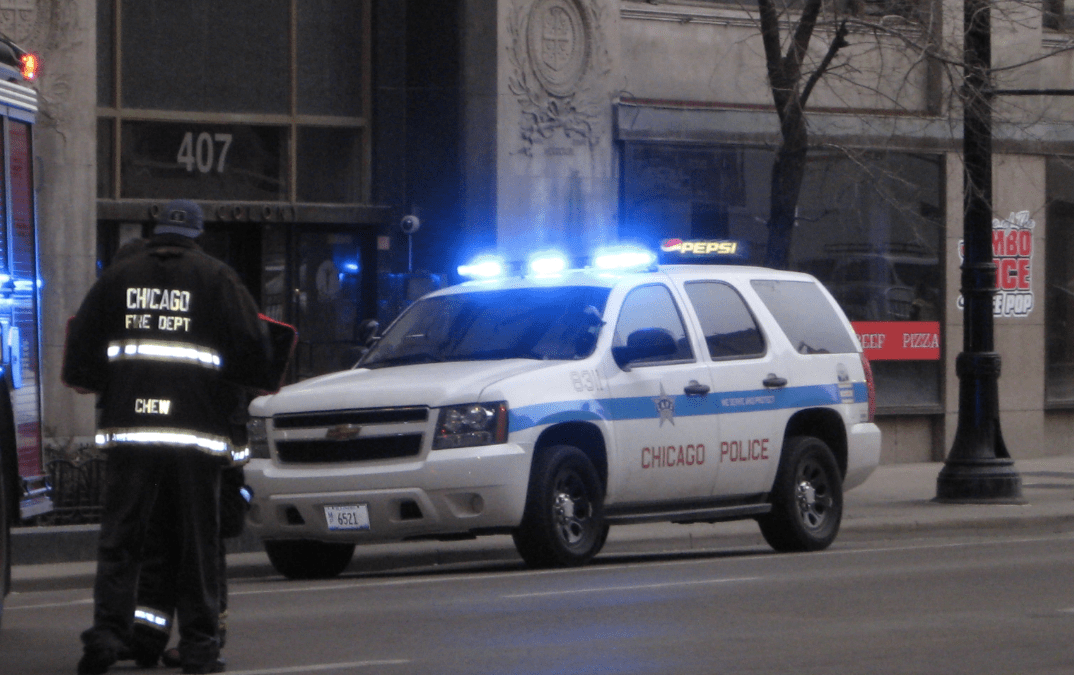 Transforming Policing to Create a Safer Chicago – And World