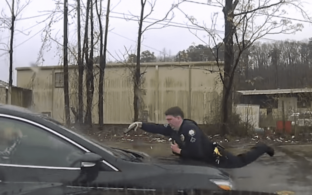 Controversial firing of Little Rock officer leaves cops in disagreement