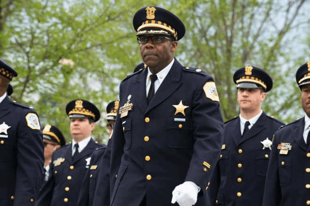 Chicago police commander pleads guilty to bilking $363,000 from government - Law Officer
