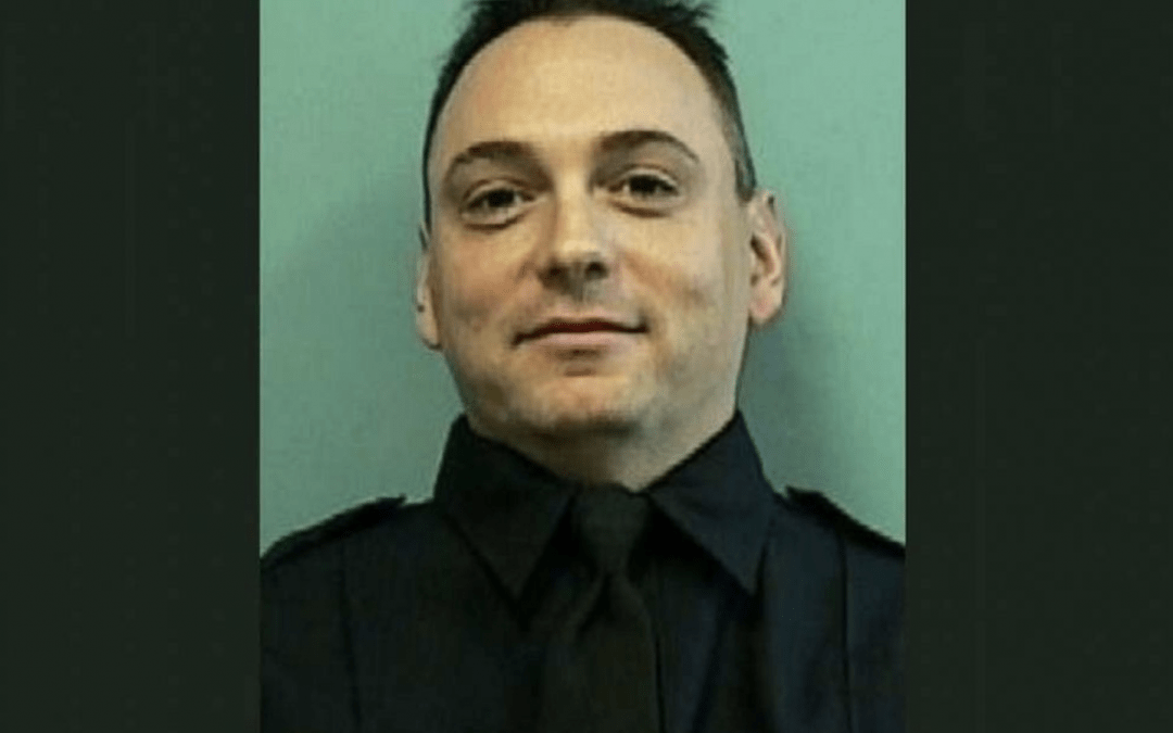 Baltimore Police Sergeant Arrested for on Duty Assault