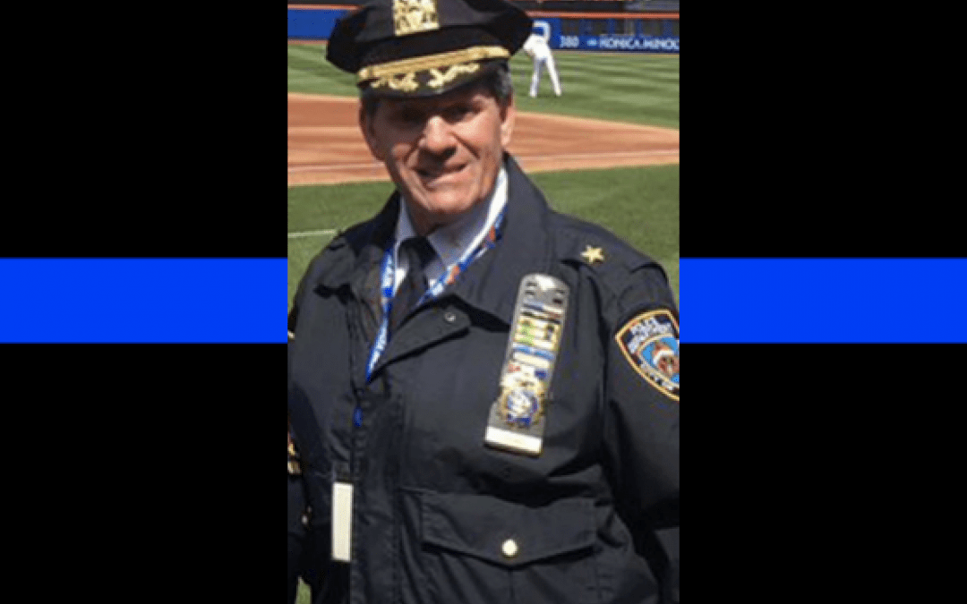 NYPD Deputy Chief Dies by Suicide