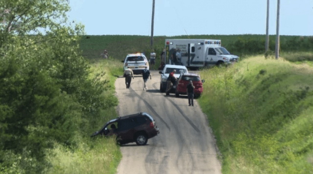 Illinois deputy shot and killed in rural community