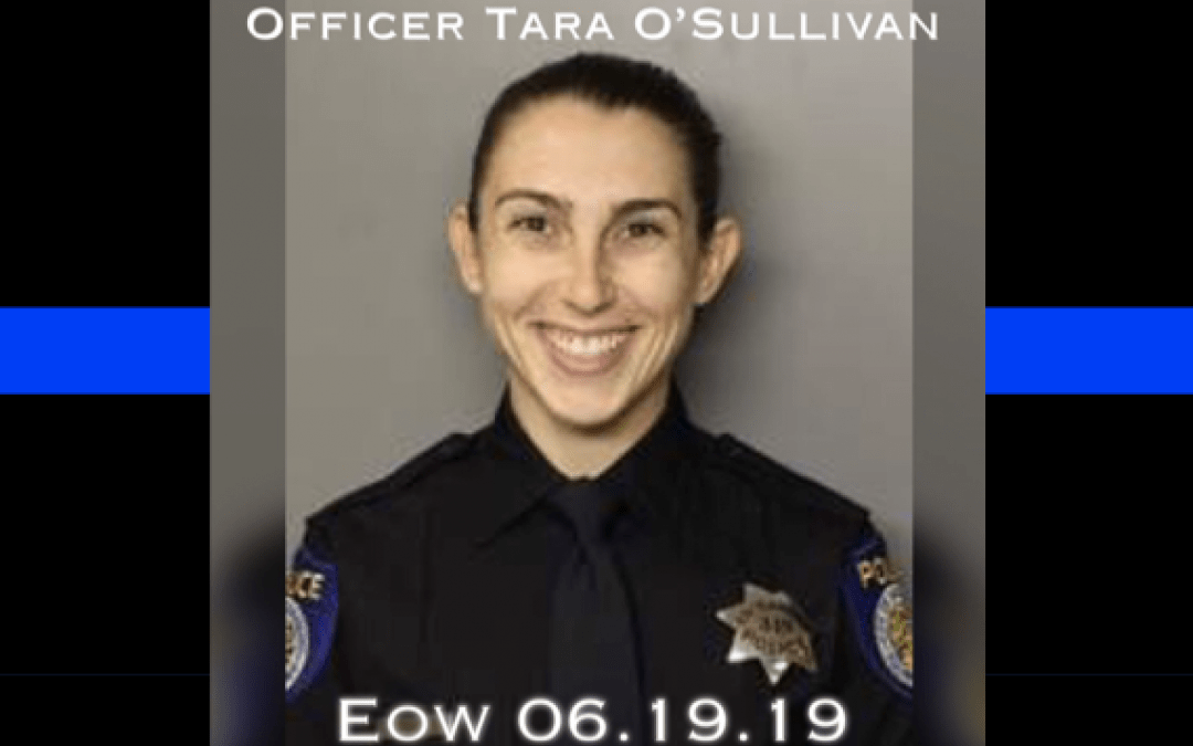 Sacramento officer fatally shot by gunman in ambush