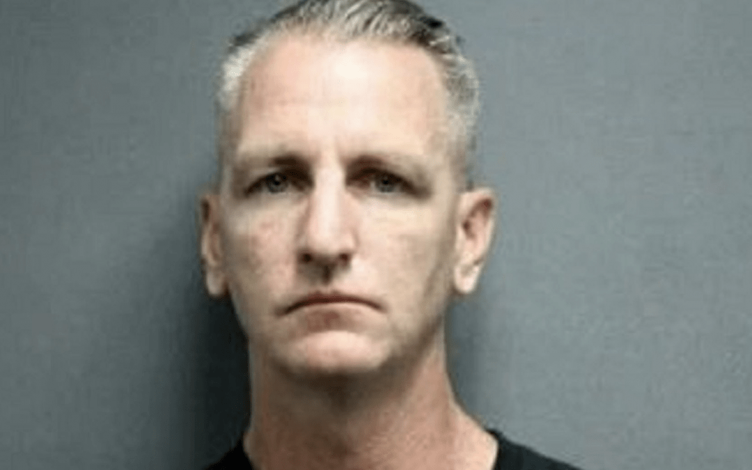 Texas police officer charged with murder in shooting death ...