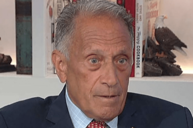 Former NYPD Chief