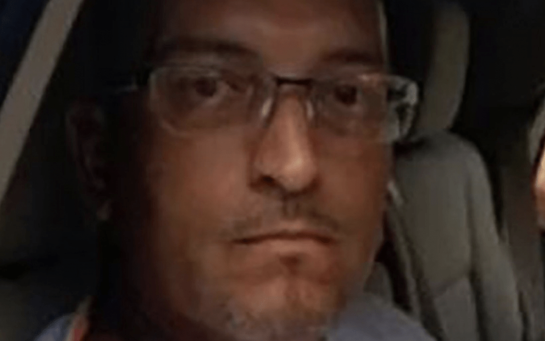 Louisiana man arrested after wife catches him raping young girl