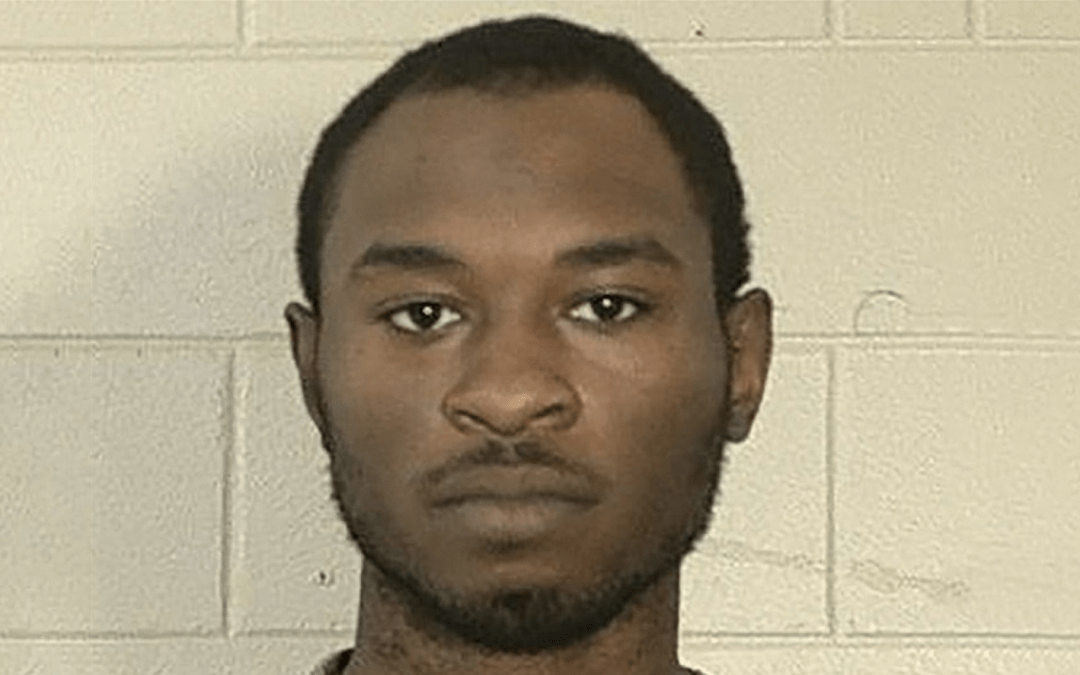 Brother of Olympic gold medalist Simone Biles charged in triple homicide