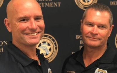 career cops
