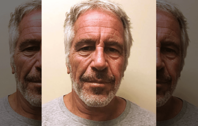 Disgraced multimillionaire Jeffrey Epstein found dead in jail cell