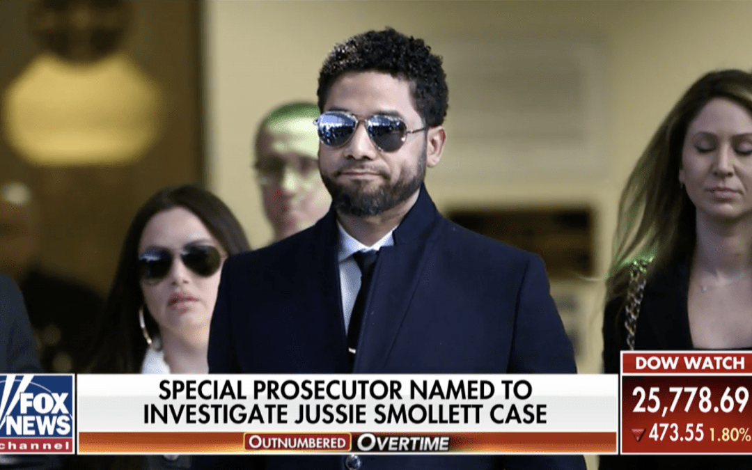 REWIND … Special Counsel Appointed to Investigate Jussie Smollett Saga