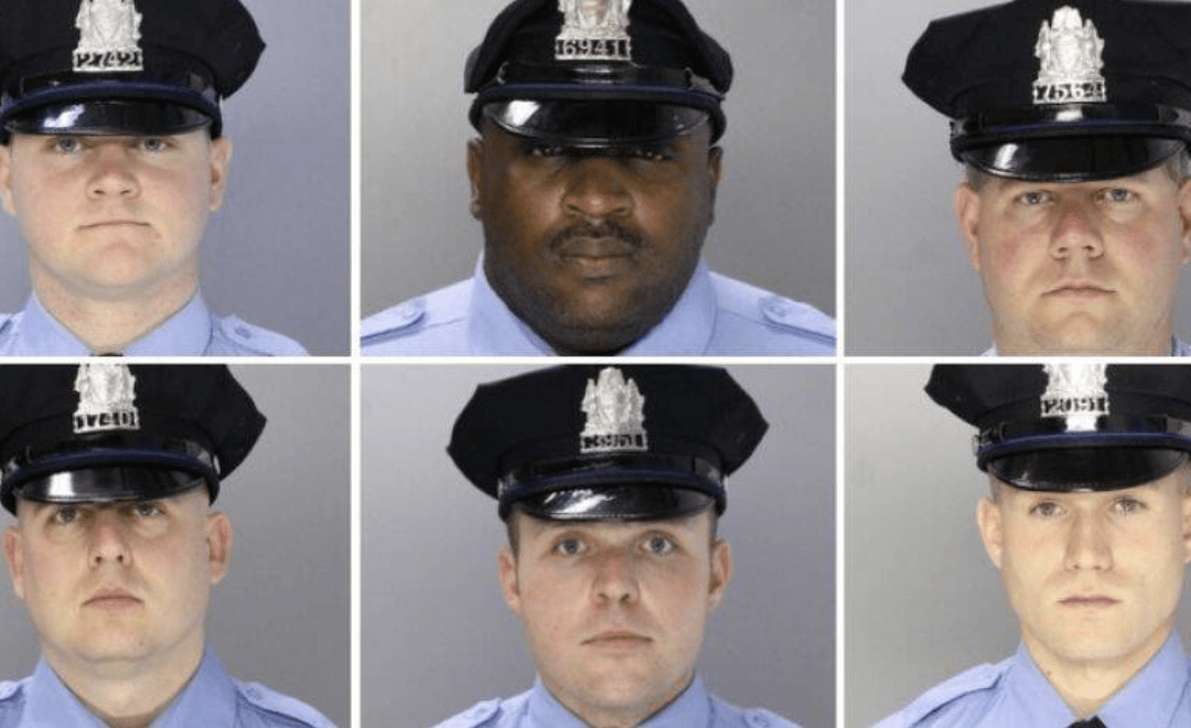 Homicidal Philly suspect charged with attempted murder of six police officers