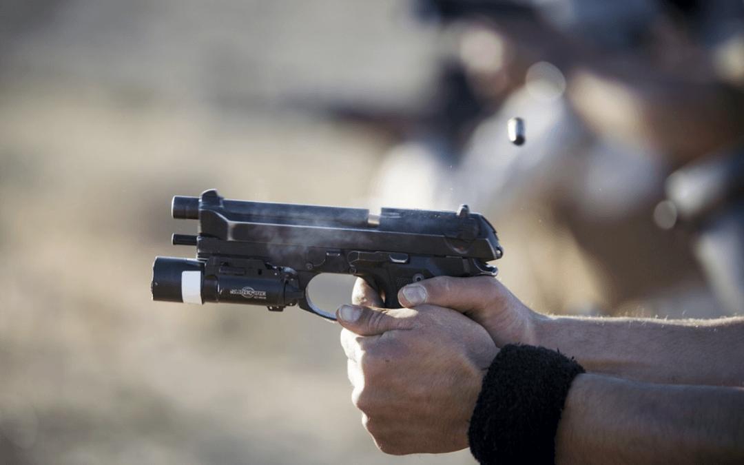 Birmingham police officer staged shooting to grab 'stolen valor'