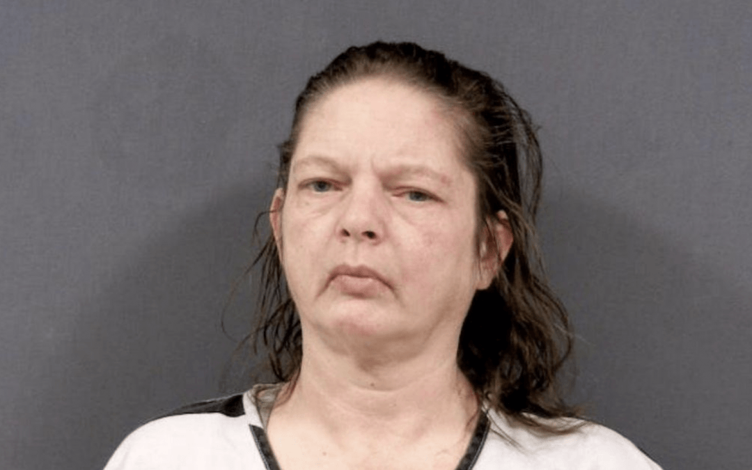 Michigan woman sent to jail after hiding dead man's body, spending his money
