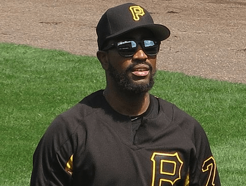 Pittsburgh Pirates all-star closer arrested for solicitation of a child