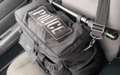 patrol bag