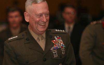 Leadership Fundamentals of a Four-Star General