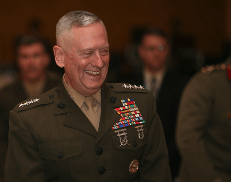 Leadership Fundamentals of a Four-Star General