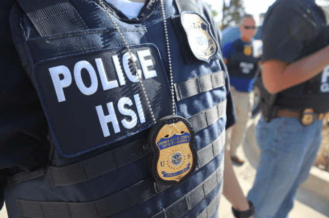 North Carolina has released nearly 500 illegal immigrants with federal detainers over past 10 months