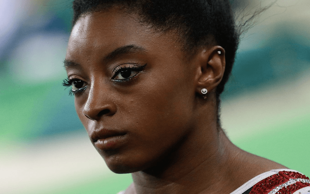 Simone Biles shares pain following brother's arrest in triple homicide