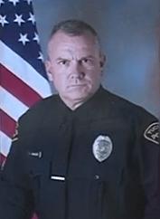 Arizona police sergeant