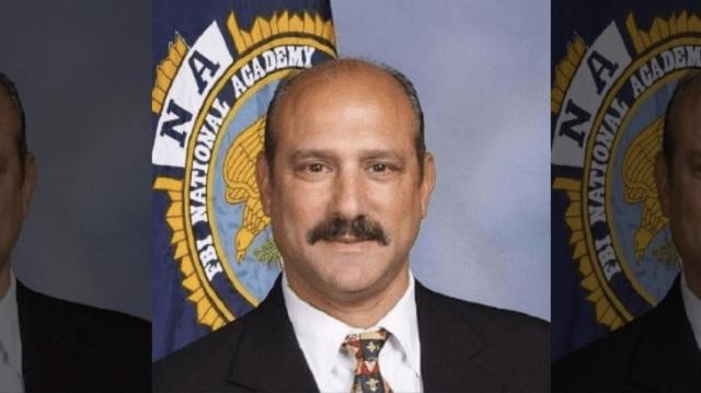 Louisiana police captain