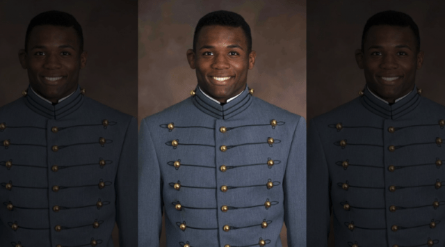 Army sergeant charged with manslaughter in death of West Point cadet