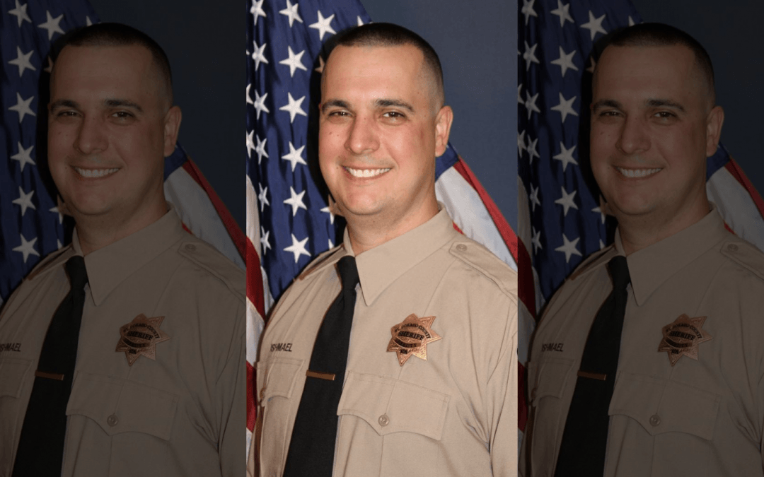 Deputy killed, ride-along injured during 'active shooter' in Northern California
