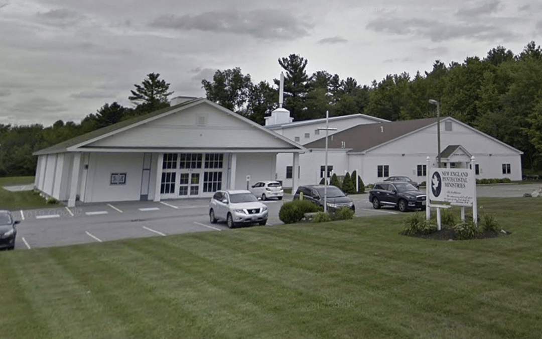 Homicidal suspect shoots two at church during wedding before being subdued by guests