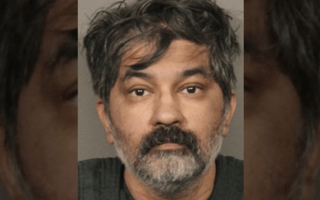 Northern California man brings dead body to police department and admits killing four people